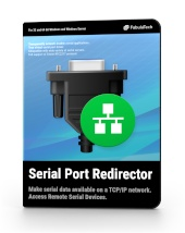 Serial Port Redirector Box JPEG 170x214